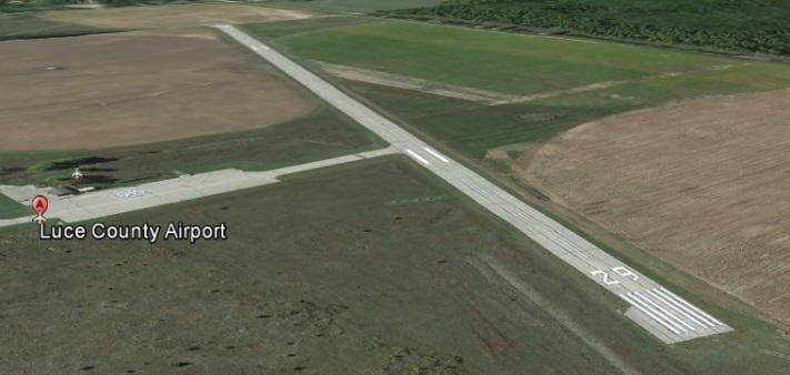 Runway specifications